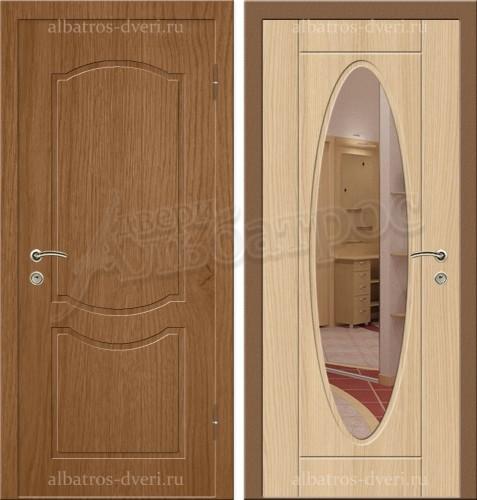 Входная дверь в квартиру 06-48