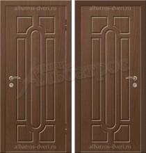 Входная металлическая дверь 06-49