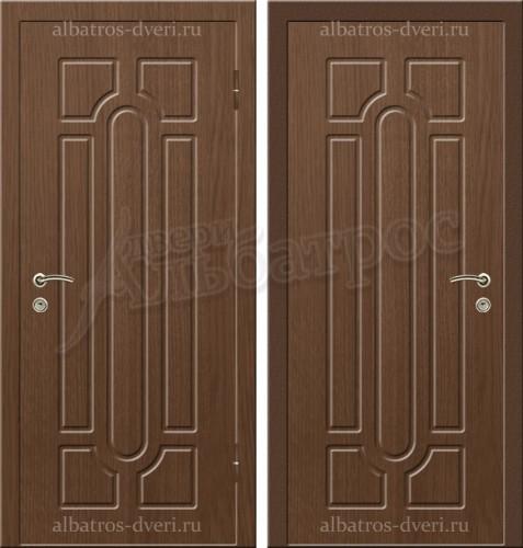Входная дверь в квартиру 06-49