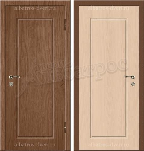 Входная дверь в квартиру 06-50