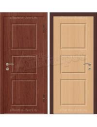 Входная металлическая дверь 06-52
