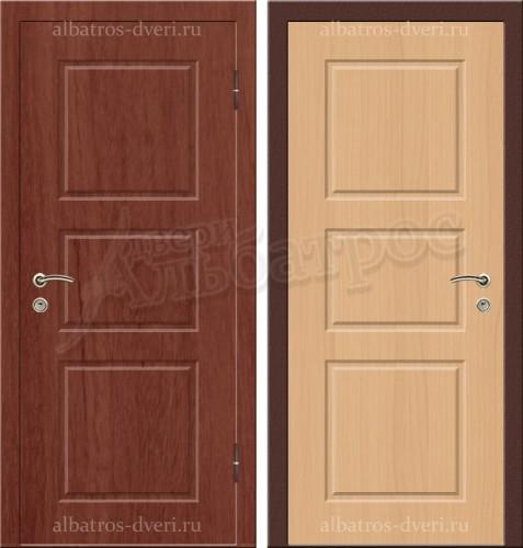 Входная дверь в квартиру 06-52