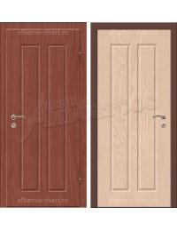 Входная металлическая дверь 06-54