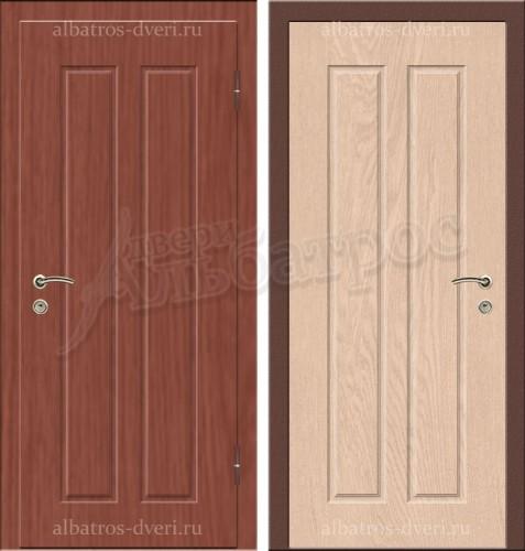 Входная дверь в квартиру 06-54