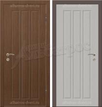 Входная металлическая дверь 06-55