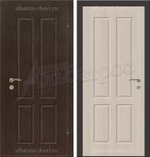 Входная металлическая дверь 06-56