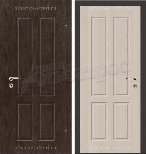 Входная дверь в квартиру 06-56