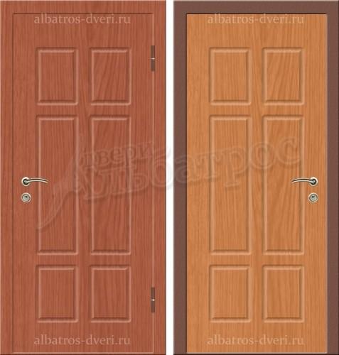 Входная дверь в квартиру 06-57