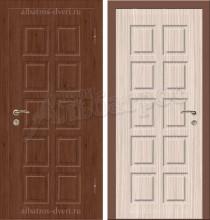 Входная металлическая дверь 06-58