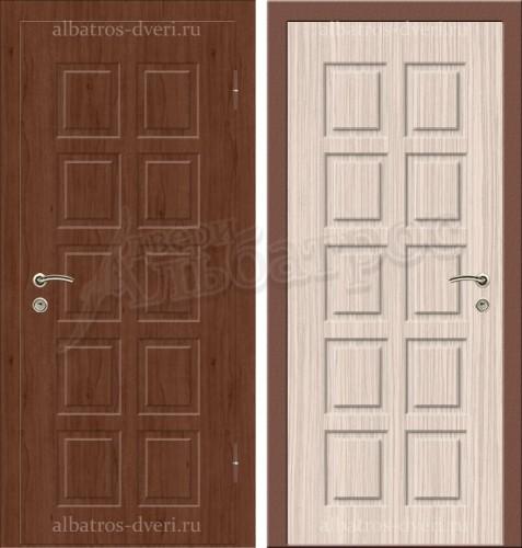 Входная дверь в квартиру 06-58