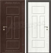 Входная металлическая дверь 06-59