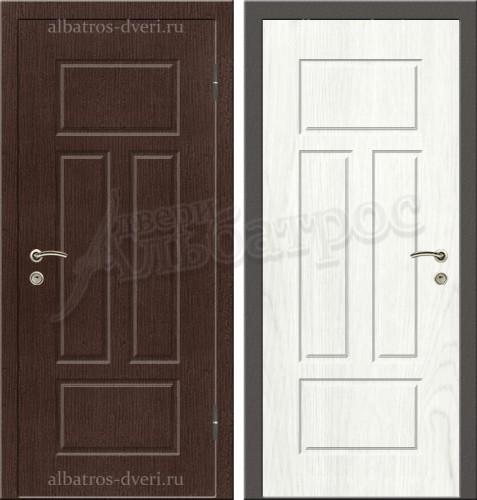 Входная дверь в квартиру 06-59