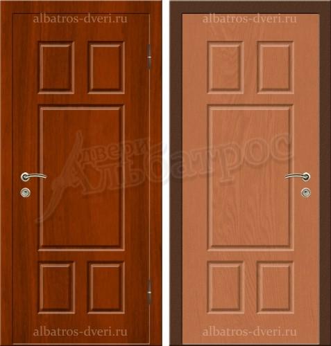 Входная дверь в квартиру 06-60
