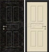 Входная металлическая дверь 06-61