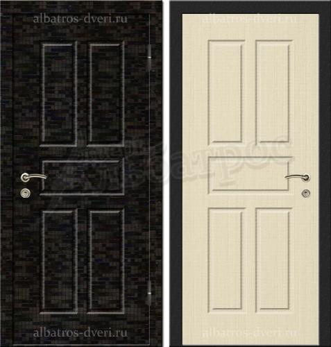 Входная дверь в квартиру 06-61