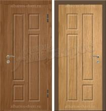 Входная металлическая дверь 06-62
