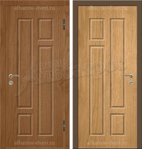 Входная дверь в квартиру 06-62