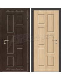 Входная металлическая дверь 06-63