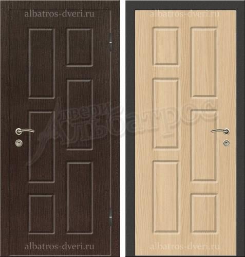 Входная дверь в квартиру 06-63