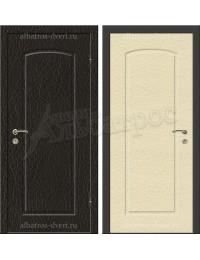 Входная металлическая дверь 06-64