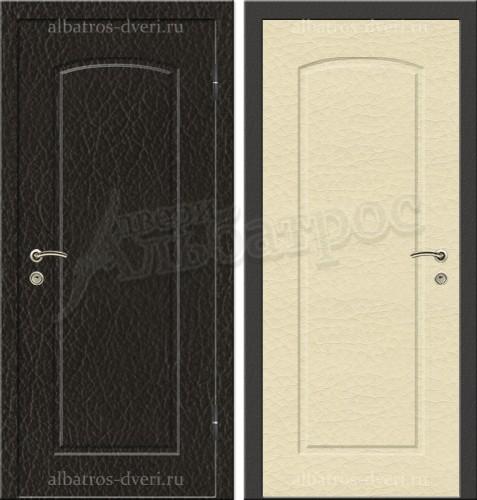 Входная дверь в квартиру 06-64