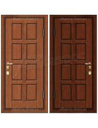 Входная металлическая дверь 01-06