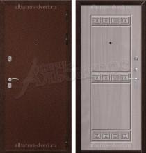 Входная металлическая дверь 02-68