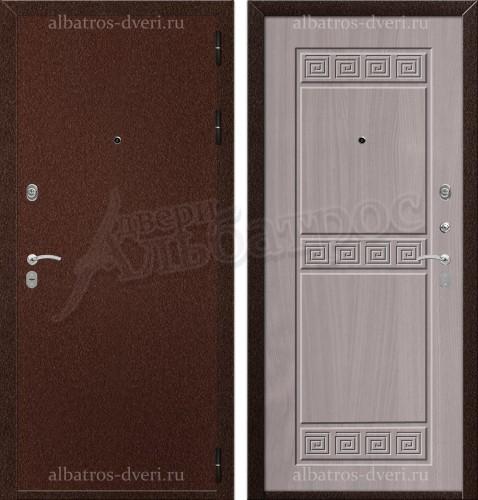 Входная металлическая дверь модель 02-68