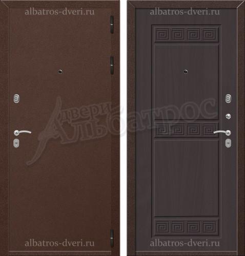 Входная металлическая дверь модель 02-63