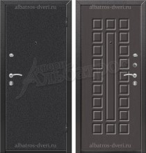 Входная металлическая дверь 02-65