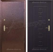 Входная металлическая дверь 00-82