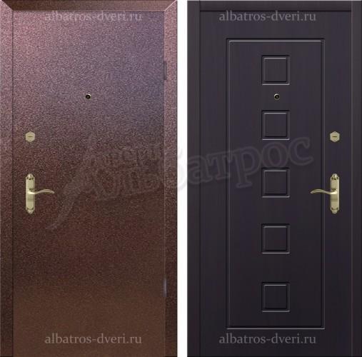 Входная металлическая дверь модель 00-82