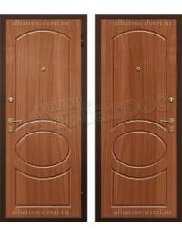 Входная металлическая дверь 02-69