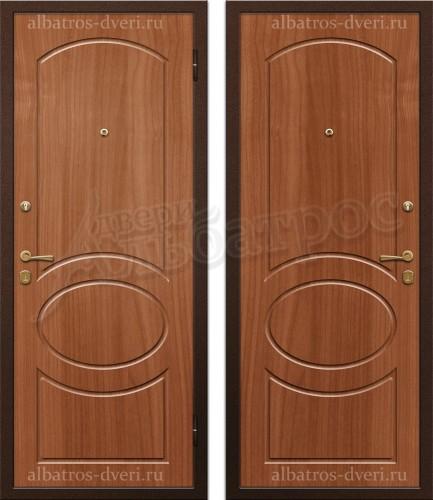 Входная металлическая дверь модель 02-69