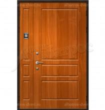 Входная металлическая дверь 00-23