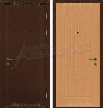 Входная металлическая дверь 00-06