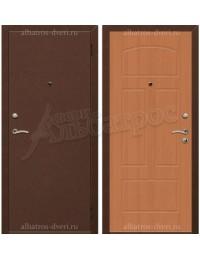 Входная металлическая дверь 00-76