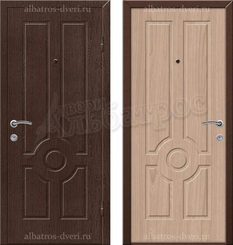 Входная металлическая дверь модель 03-21