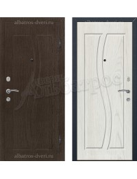 Входная металлическая дверь 03-29