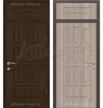 Входная металлическая дверь 03-32