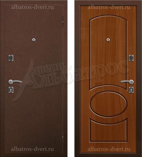 Входная металлическая дверь модель 02-64