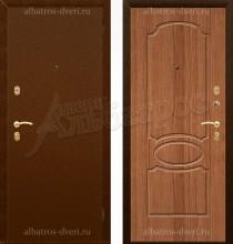 Входная металлическая дверь 00-63