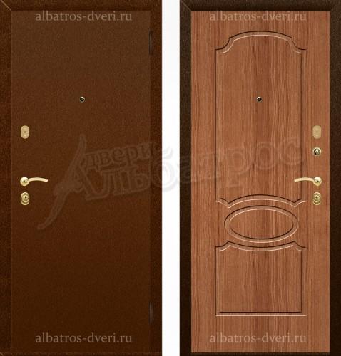 Входная металлическая дверь модель 00-63
