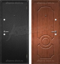 Входная металлическая дверь 00-60