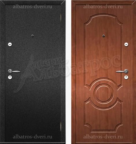 Входная металлическая дверь модель 00-60