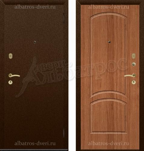 Входная металлическая дверь модель 00-62