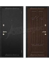 Входная металлическая дверь 00-61