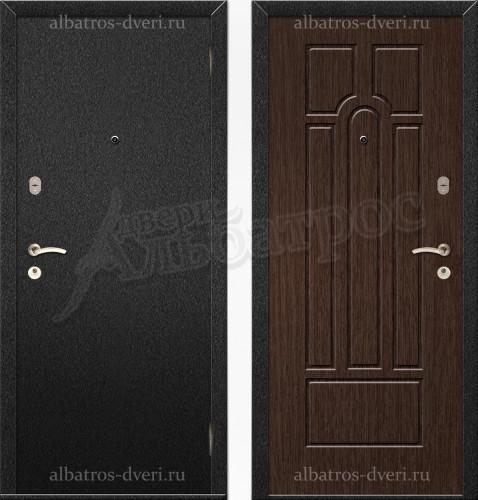 Входная металлическая дверь модель 00-61