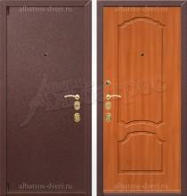 Входная металлическая дверь 00-64