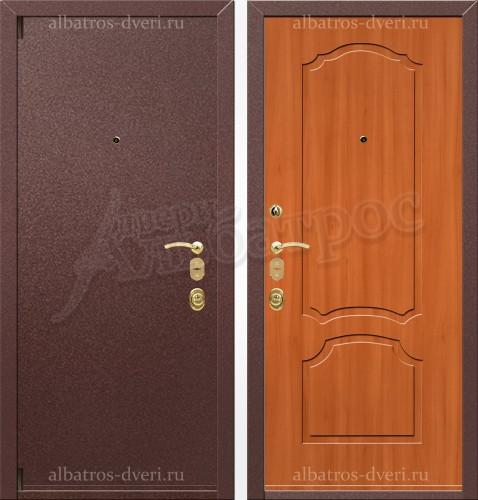 Входная металлическая дверь модель 00-64